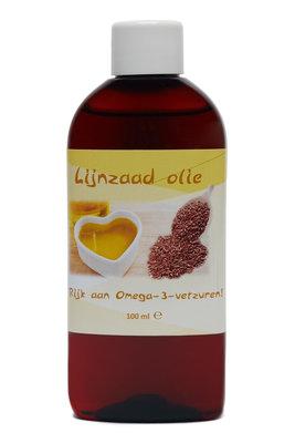 100 ml linseed oil