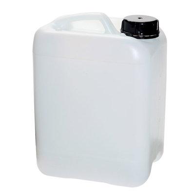 2.5 liter linseed oil